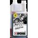 Ulei moto 2T Ipone R2000 RS Sintetic Plus - JASO FD - API TC, 2L